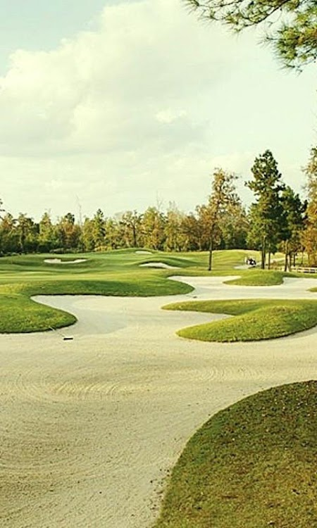 Golf Course Wallpapers Android Apps Appagg