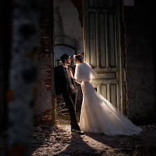 Wedding photographer Sébastien Arnouts (arnouts). Photo of 23.06.2015