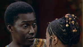 Thelma's African Romance thumbnail