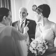 Wedding photographer Gianpiero La palerma (lapa). Photo of 23.08.2018