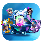 Chest tracker for Clash Royal 2017 Hints