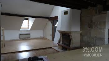 Maison 2 pièces 77,83 m2