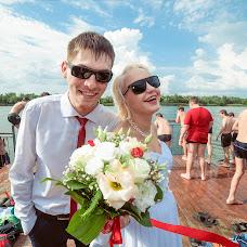 Wedding photographer Denis Donskoy (DONWED). Photo of 20.06.2016