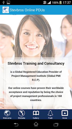 Stevbros Online PDUs