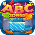 ABC Songs for Children icon