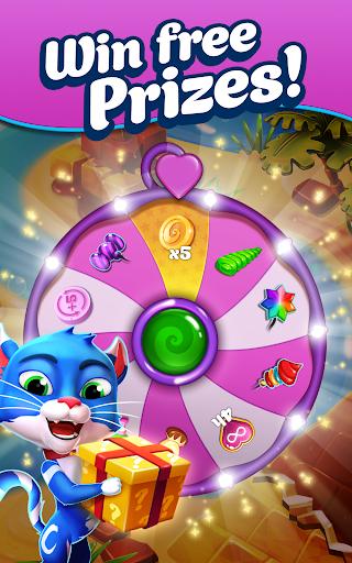 Crafty Candy – Match 3 Adventure screenshot 8