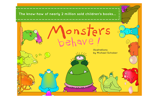 Monsters Behave! Kids Rhymes hack tool
