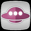 Astro Rush : A Tap Jumper icon