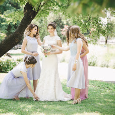 Wedding photographer Nikolay Lazbekin (funk). Photo of 29.07.2017