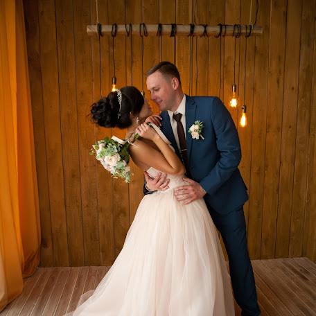 Wedding photographer Svetlana Korobkina (korobkinas). Photo of 13.11.2017