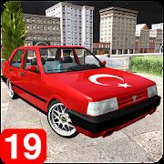 Cars Racing City Sahin Simulator