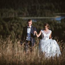 Wedding photographer Jaroslaw Lazarski (photopainter). Photo of 02.07.2017