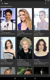 IMDb Movies & TV screenshot 09