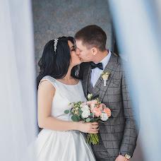 Wedding photographer Anna Kushnareva (octagon). Photo of 06.06.2018