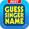 Guess Singer Name