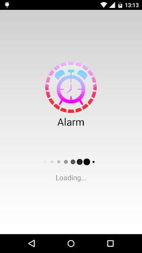 Pocket Alarm Clock