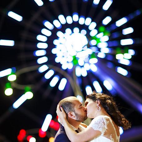 Fotógrafo de bodas Kyanan Zulfugarov (Kanan). Foto del 27.10.2017