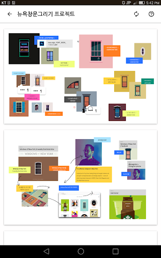 BeeCanvas - Visual workspace 1.2.1 screenshots 9