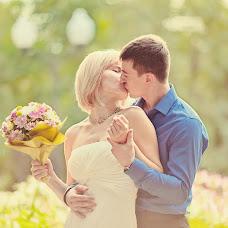 Wedding photographer Valeriy Nazarkin (ForeverStar). Photo of 12.07.2013