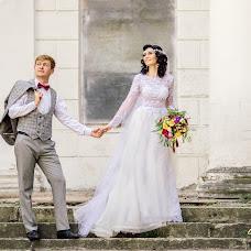 Wedding photographer Aleksandr Kuznecov (WIND). Photo of 16.06.2018