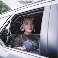 Wedding photographer Weslei Branicio (wesleibranicio). Photo of 02.06.2016