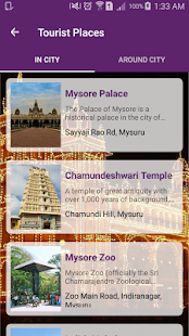 Visit Mysuru- screenshot thumbnail