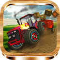 Tractor: Dirt Hill Crawler icon