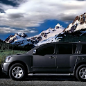Wallpapers Nissan Armada icon