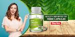 Neem Capsules For Having A Spot Free Skin