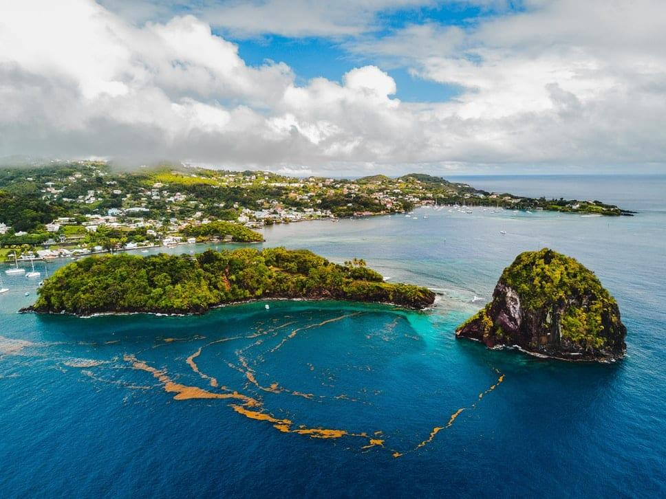 Saint-Vincent-and-the-Grenadines-safest-places-to-travel