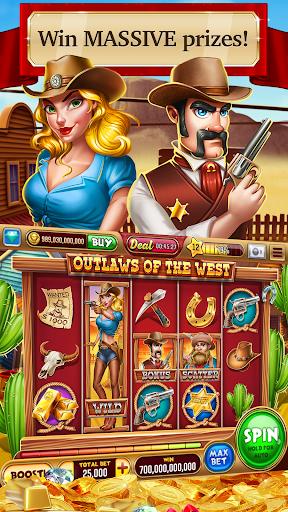 Slots Panther Vegas: Casino android2mod screenshots 4