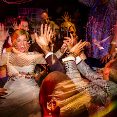 Svatební fotograf Miguel Bolaños (bolaos). Fotografie z 23.06.2017