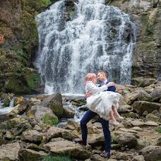 Wedding photographer Dimitr Todorov (DIMANTOD). Photo of 07.10.2018