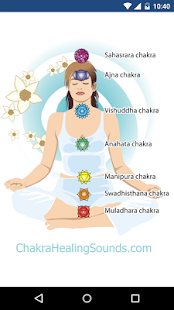 Chakra Meditation eBook- screenshot thumbnail