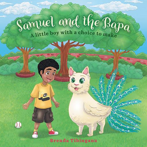 Samuel and the Bapa cover