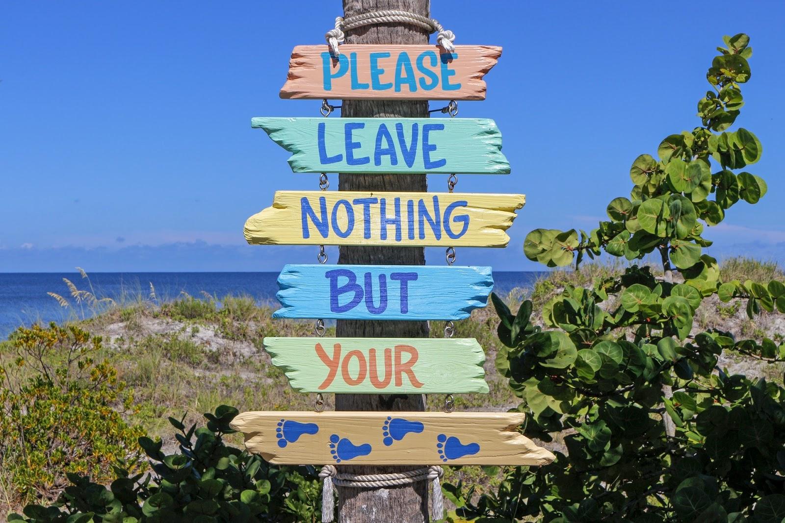 Tourismus Studium: Nachhaltiger Tourismus