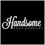 Logo for Handsome Beer Co.