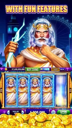 Cash Storm Casino - Online Vegas Slots Games apkpoly screenshots 5