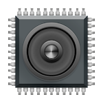 ZXTune - Chiptunes player Icon
