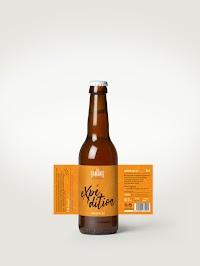 Bière blonde d'inspiration américaine mettant l'accent sur les houblons aromatiques (fruits jaunes, fruits tropicaux), tout en gardant une amertume modérée