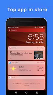 Iphone Lock Screen for PC-Windows 7,8,10 and Mac apk screenshot 4