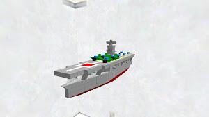 金剛型航空母艦
