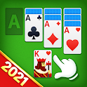 Solitaire Puzzlejoy - Solitaire Games Free icon