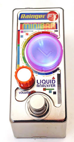 Rainger FX Minibar Liquid Analyser