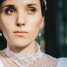 Wedding photographer Alisa Polyakova (AlisaP19). Photo of 16.08.2016