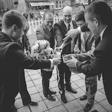 Wedding photographer Sergey Gaponenko (SergeyGaponenko). Photo of 03.01.2016