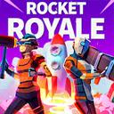 Rocket Royale Game