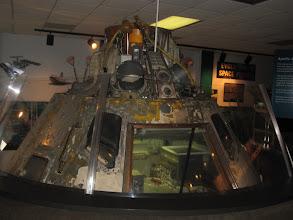 Photo: Apollo 4