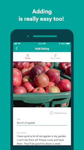 OLIO – Share more. Waste less. 6