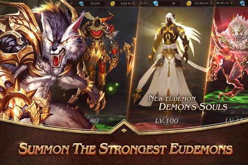 Armored God 1.0.4 de.gamequotes.net 4